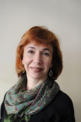 Уварина Наталья Викторовна
