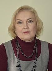 Каляева Юлия Александровна