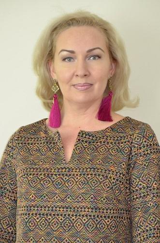 Лапчинская Ирина Викторовна