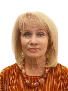 Комкова Тамара Борисовна