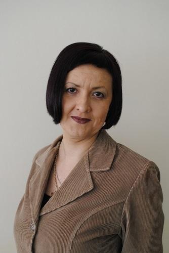Иванова Ольга Эрнстовна