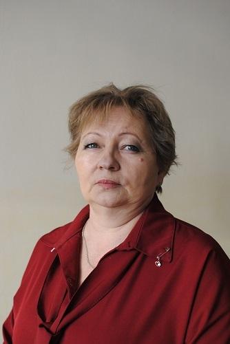 Базавлуцкая Лилия Михайловна