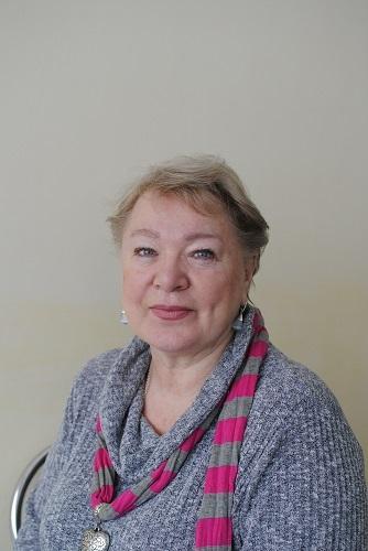 Кострюкова Людмила Александровна
