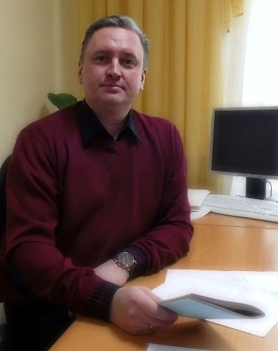 Корнеев Дмитрий Николаевич