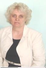 Дегтярева Нина Адамовна