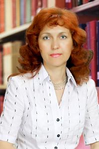 Мурыгина Лариса Сергеевна