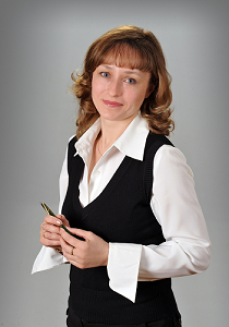 Аскерко Юлия Ивановна