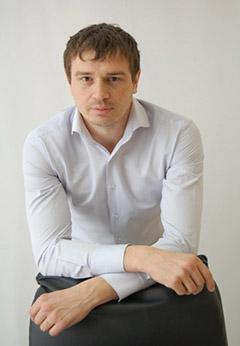 Рябчук Павел Георгиевич
