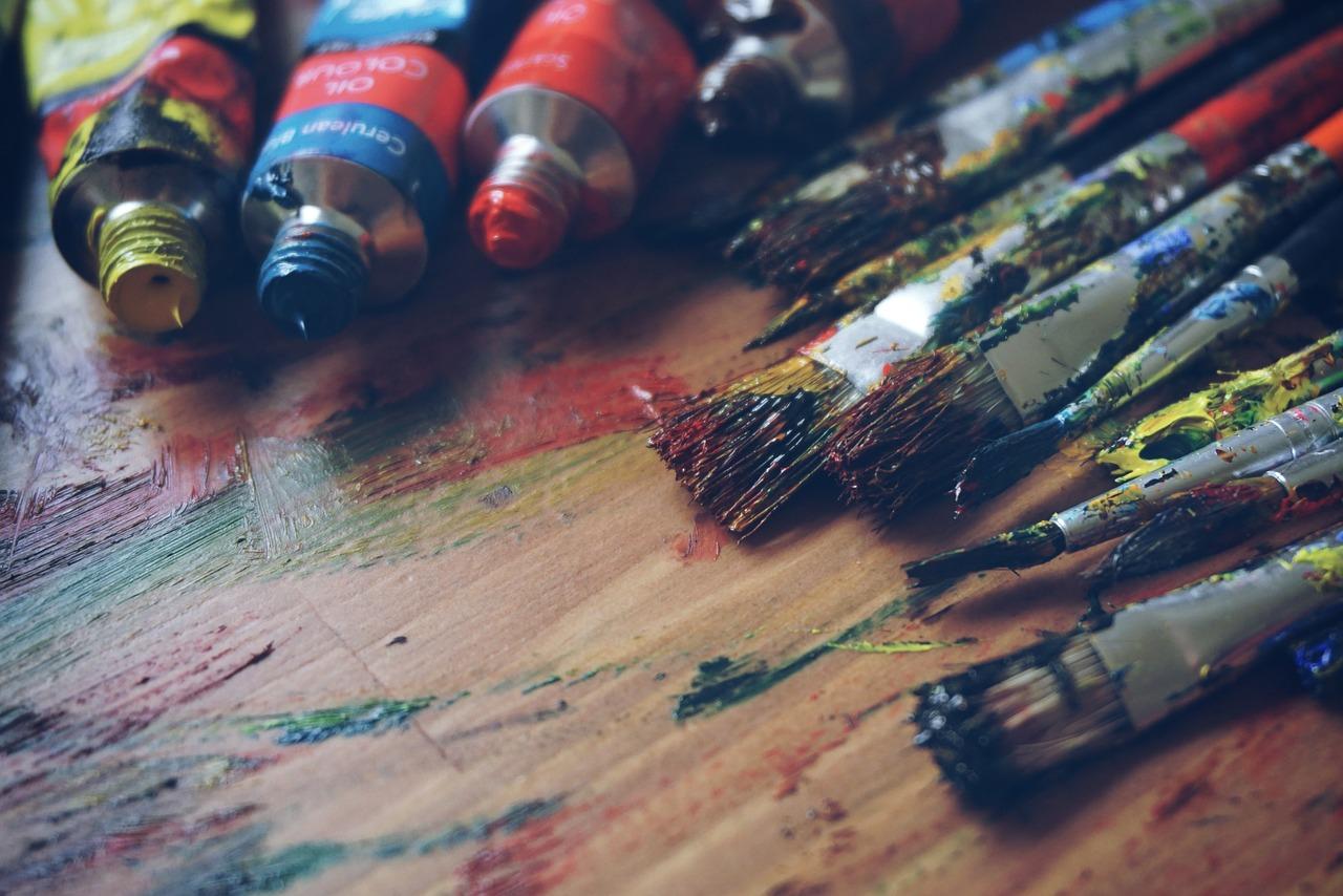 Декоративно-прикладное искусство и дизайн