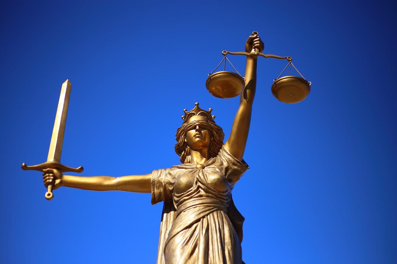 Правоведение и правоохранительная деятельность